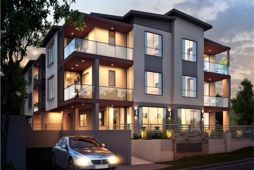 Pendle Hill Apartment